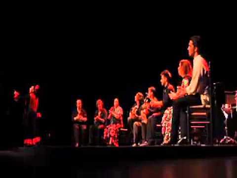 Las familias flamencas de Málaga. La Repompa
