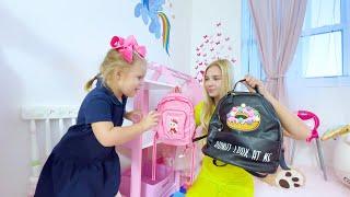 Maggie and Nastya wants to marry Artem!