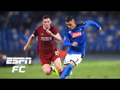 Napoli vs. Liverpool analysis: Will controversial penalty haunt the Reds? | UEFA Champions League
