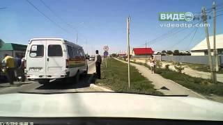 дтп Казахстан 2016 подборка