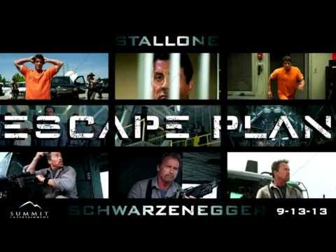 Movie Trailer: Escape Plan (0)