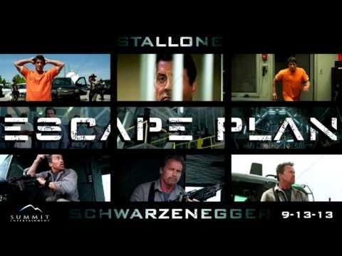 Movie Trailer: Escape Plan (0)