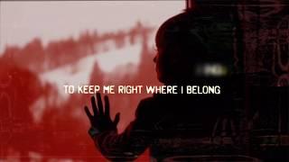 "New lyric video for ""The Lingering Phantasms""!"