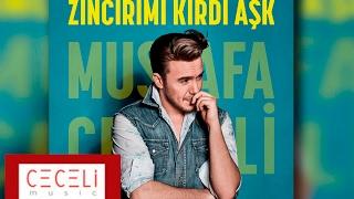 Mustafa Ceceli   İyi Ki Hayatımdasın (karaoke)