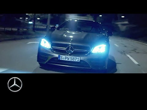 Mercedes-AMG E-Class Coupé: Don't Waste Your Time!
