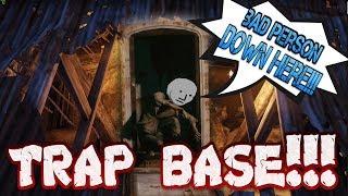 trap base fallout 76 - Thủ thuật máy tính - Chia sẽ kinh