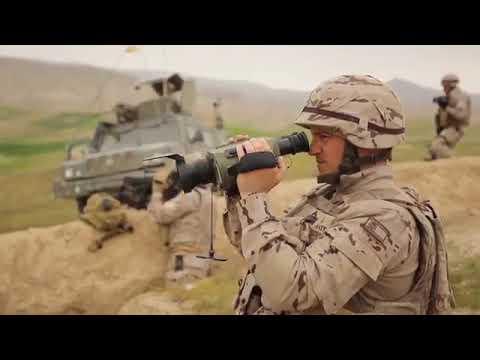 """""""Somos tus Fuerzas Armadas"""" Vídeo Ministerio de Defensa"""