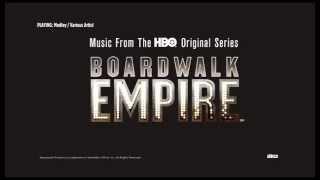 Boardwalk Empire Vol. 3 Soundtrack Sampler