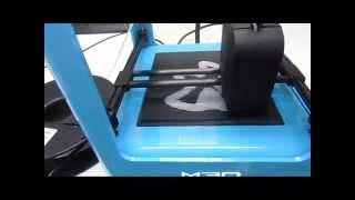 3DプリンターTheMicroでクッキーの型を作りました