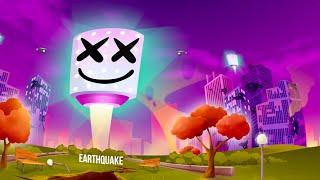 Marshmello x TYNAN - Earthquake (360° VR Music Video)