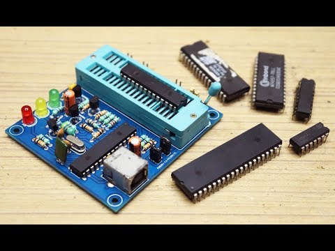 mp4 Programmer Ic, download Programmer Ic video klip Programmer Ic