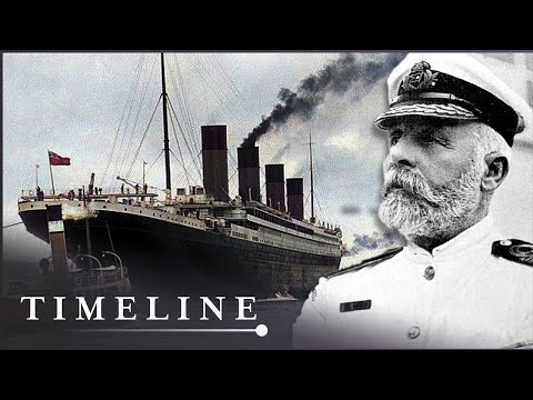 The Real Stories From Those Who Built The Titanic | Titanic: Legend Born In Belfast | Timeline