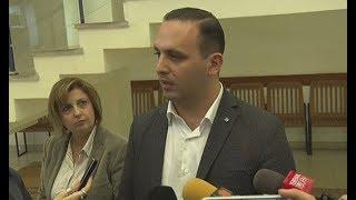 Ալեքսանդր Սարգսյանի որդու պաշտպանը դատախազին բացարկ է հայտնել