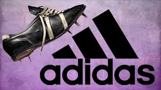 Adidas: A Tale of Sneakers, Bazookas, and the Olympics