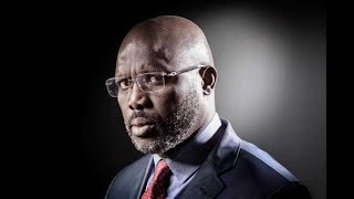 Weah wins Liberia presidential poll - VIDEO