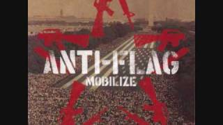 Anti-Flag: A New Kind of Army (live) with  lyrics from Mobilize