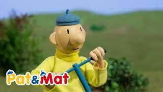 Pat a Mat - Plot / Fence
