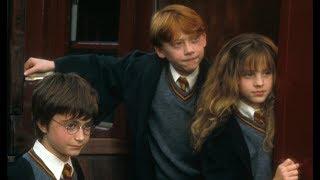 Гарри Поттер: история магии. Вокруг планеты