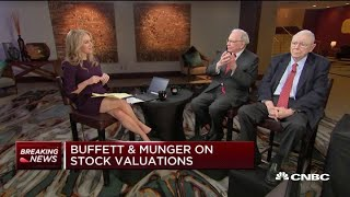 Warren Buffett: I'm Not Buying The Uber IPO, But I've Never Bought Any IPO