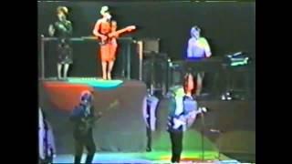 Eric Clapton - Tangled In Love (Sydney , Australia November 14 1984)