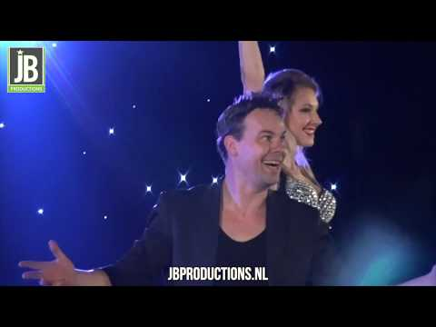 Illusion 4 Kids Kindershow boeken | JB Productions