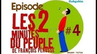 Les Deux Minutes Du Peuple   Partie 4