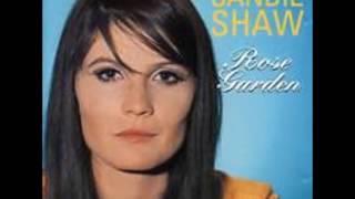 Those Were The Days' -   Sandie Shaw 1968