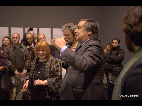 Anthologia - Mostra fotografica di Letizia Battaglia - ZAC Cantieri Culturali della Zisa di Palermo