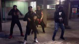 LDNC   #ZAGADA: THE DANCE