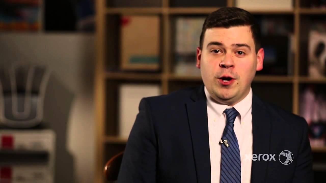 Winning New Business:  Hamilton Digital YouTube Video