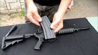 Review M4 CQB Dboys Bi 3981