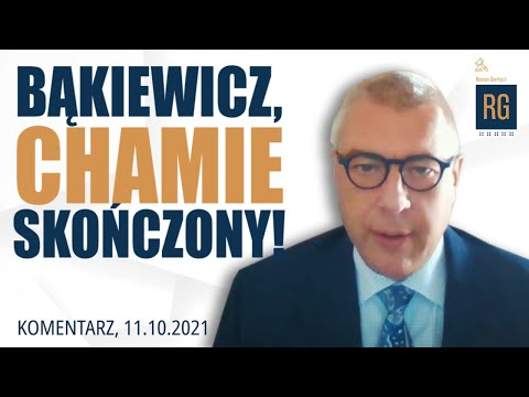 Giertych zaorał Bąkiewicza ostrymi słowami!
