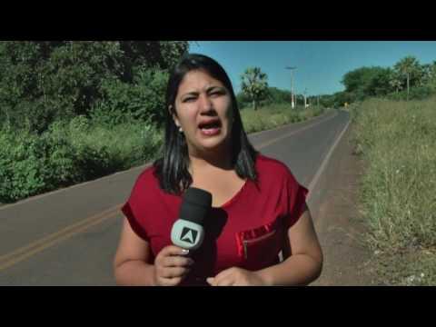 Carga de feijão roubada em Santo Antônio de Lisboa foi recuperada em Bocaína no PI