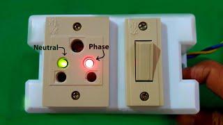 Make an Electric Smart Socket on Board - YouTube