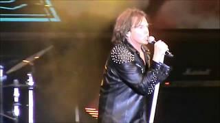 Europe Live in Boyolali 2018 - Heart of stone