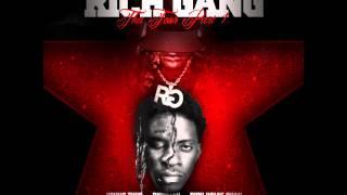 Rich Gang - Bullet (feat. Birdman, Young Thug, Rich Homie Quan) (lyrics)