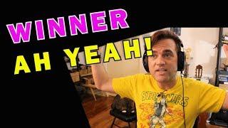 Guitarist Reacts To WINNER - AH YEAH // MV // Classical Musician Reacts To KPOP