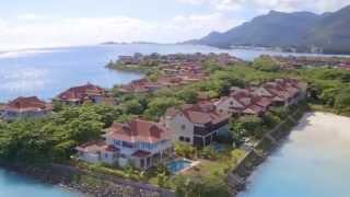 Eden Island, Seychelles, Seychelles
