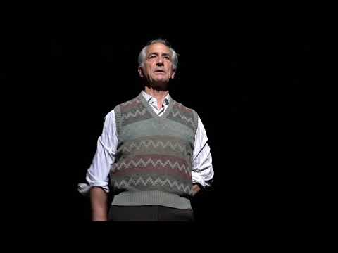 Remember This: The Lesson of Jan Karski at Chicago Shakespeare Theater