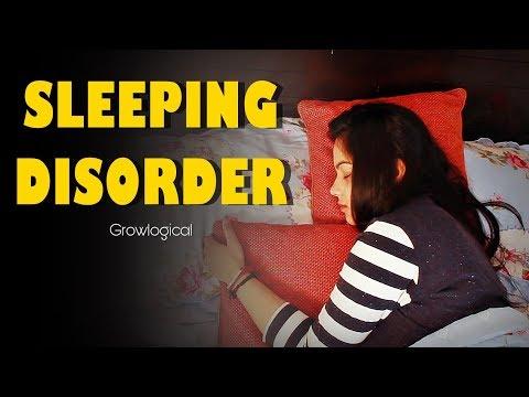 SLEEPING DISORDER Ft. Richa | GrowLogical