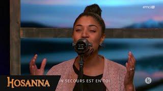Sandra Kouame   Ce Nom Est Si Merveilleux  Sois élevé  Mon Secours Est En Toi  Miracles