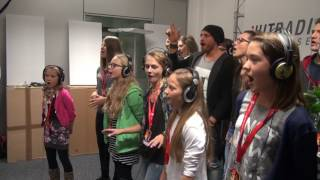 HITRADIO RTL: Mark Forster  Chöre Feat. HITRADIO RTL Chor