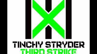 Tinchy Stryder ft Eric Turner My Last Try