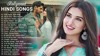New Hindi Songs Romantic 2021 - Arijit Singh Songs - Best Indian Songs