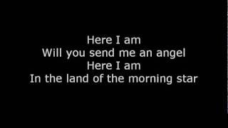 Scorpions Send Me An Angel Lyrics