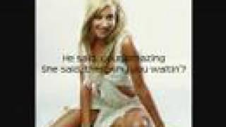 Ashley tisdale intro with lyrics