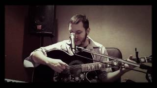(1570) Zachary Scot Johnson In The Bleak Midwinter thesongadayproject Shawn Colvin James Taylor Live
