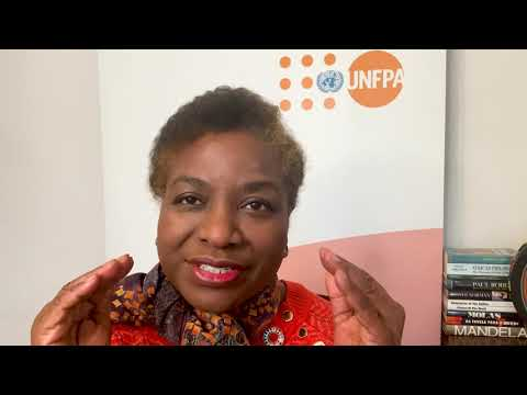 UNFPA Executive Director Message on WCARO Regional Planning Meeting