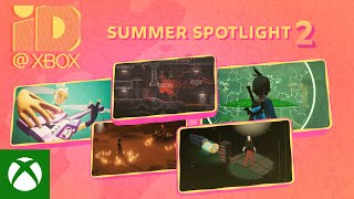 ID@Xbox 2020 Summer Spotlight Series 2