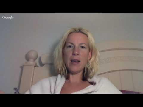 Brunette tun Prostatamassage